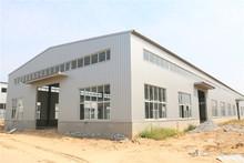 beautiful fireproofed for  modular living warehouse
