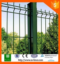low cost stainless steel wire mesh dog fence