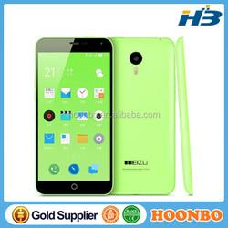 Hot Meizu M2 Note Mini MTK6735 Quad Core Android 5. 5.0 Inch FDD LTE 4G Dual SIM 720P 13.0MP 2GB RAM Mobile Phone