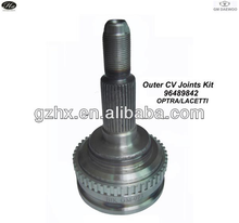 Part No.96489842 auto/car parts outer .c.v.joints for Chevrolet in wholesale