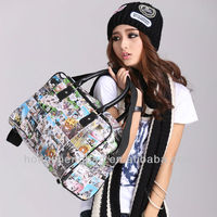personalized style pictures of travel bag for teenagers TH1204