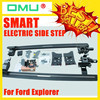 OMU Smart Electric Side Step Automatic Running Board for Ford Explorer