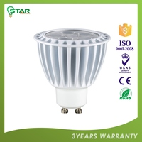 Quality Assured 3Year Warranty Ce ,Rohs Certified Christmas Decoration Led Spotlight