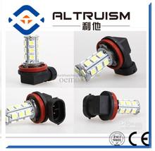 48W C ree LED Spot Work Light Offroad Car Truck Jeep 4x4 Boat Driving Fog Lamp