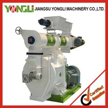 High Quality Timber Wood Pellet Machine