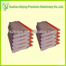 50cm pantalla de impresión de las hojas de la escobilla de goma con mango de madera