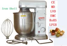 B10 mixer, robot da cucina per l'uovo e la panna