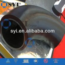 SYI Brand Seamless Butt Welded Steel Pipes Fittings