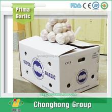 2015 New Crop Natural Garlic 10kg per carton