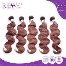 100% Warranty Real Human Hair White Permanent Highlight Color Hair Extension Connector Dye