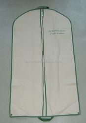Alibaba china best sell peva vinyl garment bag