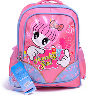 Colorful Small School Bag For Children Simple Bag For Teens