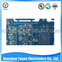 4 layers lead free fr4 94v0 circuit board