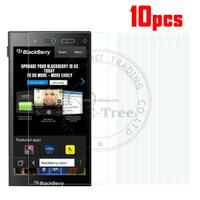 100% High Quality Clear Screen Protector for Blackberry Z3