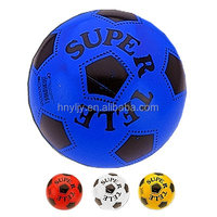Eco-friendly print pvc ball/spray ball/plastic inflate ball
