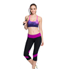 OEM factory panther clothing Fitness & Yoga Wear Sportswear Type and In-Stock Items Supply Type leggings sport