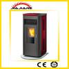 Cast iron Smokeless Domestic heating 2015 Wood fireplace
