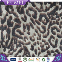 Hot selling 10 years experience Knit silk jersey fabric