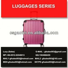 best and hot sell luggage animal print luggage for luggage using