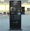 Full hd clothing shop video product display original lcd panel kiosk