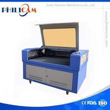 compelete funtion FLDJ-9060 CNC laser engraving and cutting machine