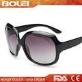 2015 de inyección de mujer de marca moda polarizados UV400 gafas de sol replica