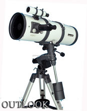 New design hot selling PN203 astronomical telescope objective lens