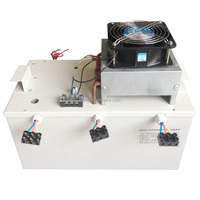 manufacturer of 1000w oil cooled microwave power supply for magnetron