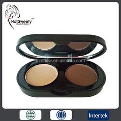 private label good quality prefessional eyebrow powder cosmetics