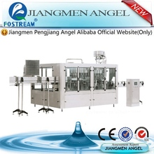 Factory price automatic filling and packing machine/automatic vial filling machine