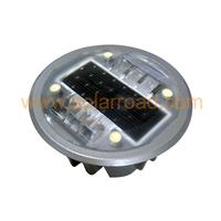 Solar Powered Aluminum LED Highway Road Reflectors RS-716-01