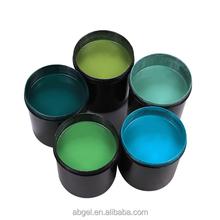 Free sample best quality China manufacturer uv nail gel polish