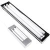 Double tube 40W UV lamp for UV glue on glass