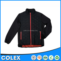 High performance sleeveless waterproof jackets for boys for selling
