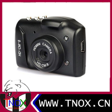 720*480 AVI 5Megapixels motion detection world smallest LED light USB interface digital mini camera