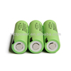 2250mAh li-ion rechargeable battery cells for CGR18650CG