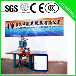 High frequency inflatable swimming pool welding machine for PVC pool , CE approved