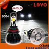 Newest G5 led head light led headlamp 9004/9007 hi/lo led headlight for cars, trucks, atv, suv auto led headlight