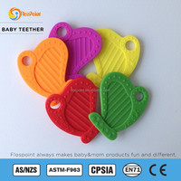 Non toxic bpa free silicone baby pacifiers