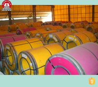 P205 Cold rolled high strength phosphor steels coil in China