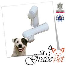 Grace Pet Brand Dog Dental Toothbrush, Dog Grooming