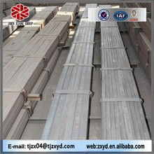 Q235 A36 ms steel product/steel flat bar