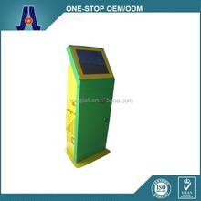 offering cell phone charging kiosk,mobile phone vending machine kiosk,mobile top up kiosk (HJL-3501)