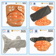 baby cloth Diapers Hot Sale ,One Pocket Reusable baby diapers
