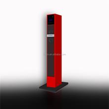 fm radio wireless bluetooth speaker