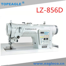 TOPEAGLE LZ-856D high speed direct drive zig zag sewing machine price