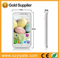 Newest Original phone Zopo 820 ZP820 Quad Core 1.3Ghz MTK6582 1G RAM 4G ROM 5.0 QHD 960*540 Android smartphone