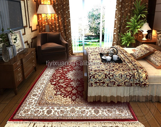 Top Quality Machine Made Turkish Carpets Prices