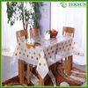 Yiwu Teksun wholesale fancy wedding table cloths