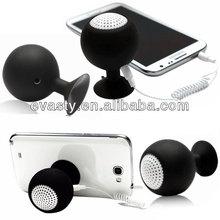 2014 hot sale wireless animal mini speaker supplier
